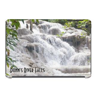 Dunn's River Falls photo iPad Mini Retina Cover