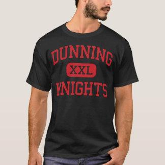 Dunning - Knights - High - Willows California T-Shirt