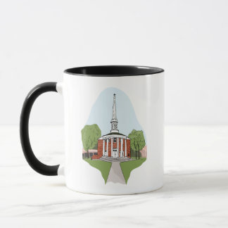 Dunning Memorial Chapel Mug