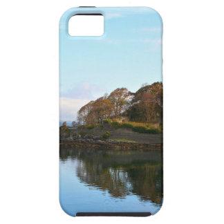 Dunollie Castle, Oban, Scotland Tough iPhone 5 Case