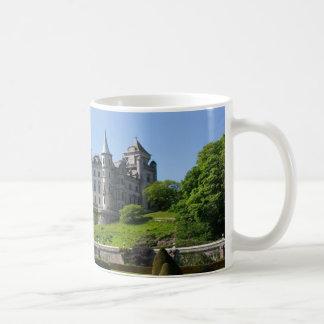 Dunrobin Castle Coffee Mug