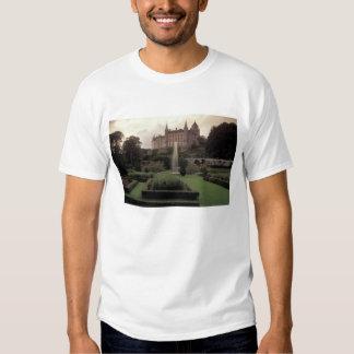Dunrobin Castle, Scotland Shirts