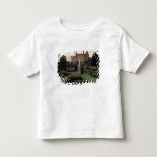Dunrobin Castle, Scotland Tee Shirt
