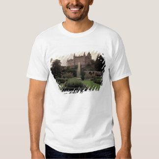 Dunrobin Castle, Scotland Tee Shirts