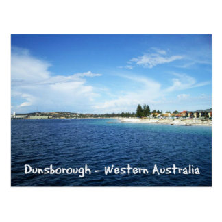 Dunsborough Postcard