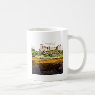Dunvegan Castle Coffee Mug