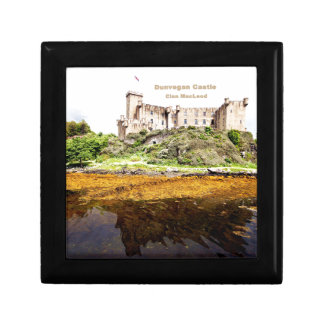 Dunvegan Castle Gift Box
