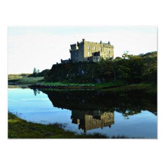 Dunvegan Castle Photo Print