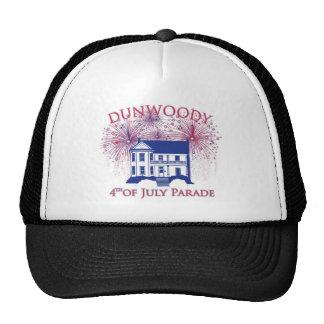 Dunwoody 4th of July Classic Truckers Cap