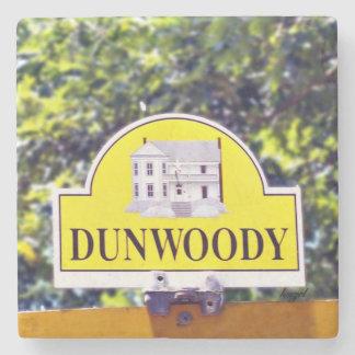 Dunwoody, Atlanta, Georgia, Marble Coasters