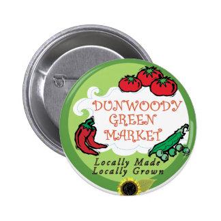 Dunwoody Green Market Pin