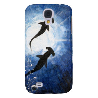Duo Hammerhead Galaxy S4 Cases