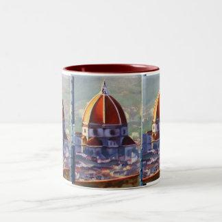 Duomo Florence mug