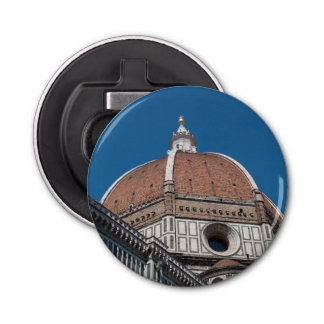 Duomo in Florence Italy Bottle Opener