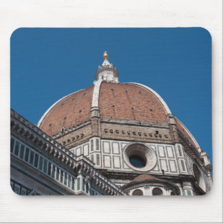 Duomo in Florence Italy Mouse Pad
