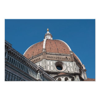 Duomo in Florence Italy Photo Print
