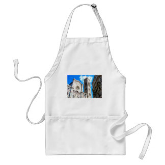 Duomo in Florence, Italy Standard Apron