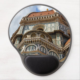 Duomo, in Florence, Tuscany, Italy Gel Mouse Pad