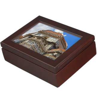 Duomo, in Florence, Tuscany, Italy Keepsake Box