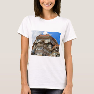 Duomo, in Florence, Tuscany, Italy T-Shirt