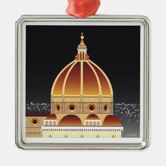 Duomo ornament