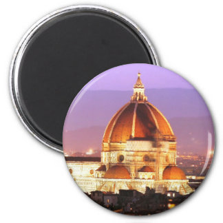Duomo Photo magnet