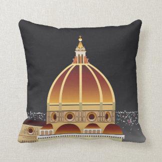 Duomo Throw Pillow 16x16