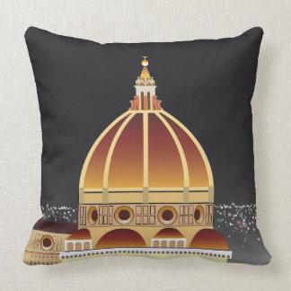Duomo Throw Pillow 20x20