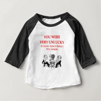 duplicate bridge baby T-Shirt