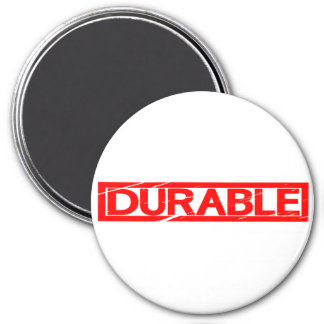 Durable Stamp Magnet