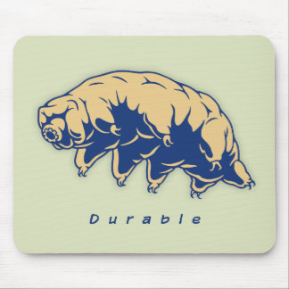 Durable - Tardigrade Mouse Pad