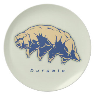 Durable - Tardigrade Plate