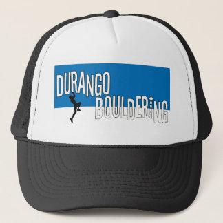 Durango Bouldering Trucker Hat
