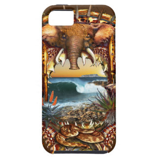 Durban Poison limited edition Tough iPhone 5 Case