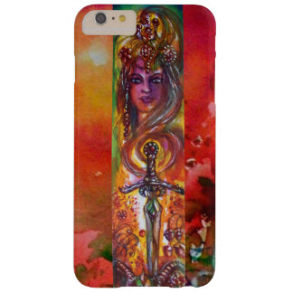 DURENDAL, EPIC SWORD AND ANGEL Red Yellow Barely There iPhone 6 Plus Case