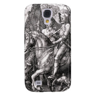 Durer Knight Death and the Devil Samsung Galaxy S4 Cover