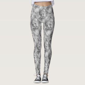 Durer's Little Angel Leggings