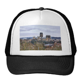 Durham Cathedral and castle Cap