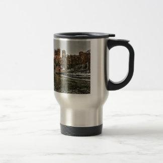 Durham Cathedral Travel Mug