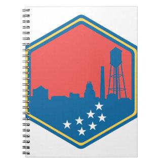 Durham, NC Note Book