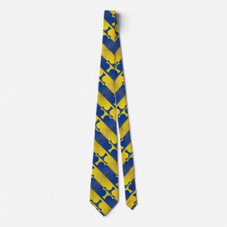 Durham Tie