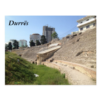 Durrës Postcard