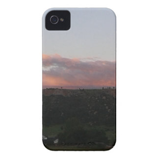 Dusk 1 iPhone 4 cases