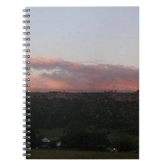 Dusk 1 notebooks