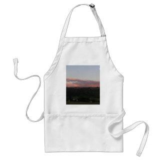 Dusk 1 standard apron