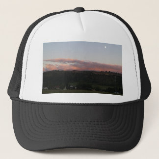 Dusk 1 trucker hat