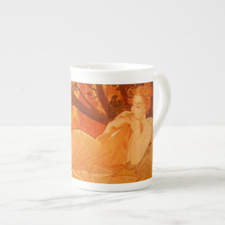 Dusk Bone China Decorative Mug