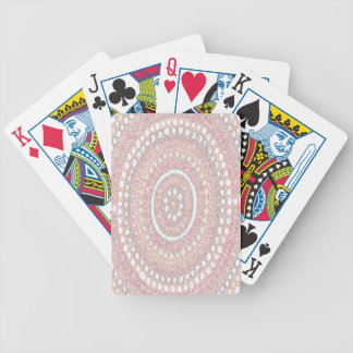 Dusk Corroboree Bicycle Playing Cards