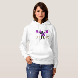 Dusk Dragon HEROIC Women's Sweatshirt