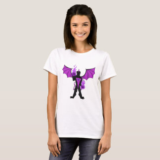Dusk Dragon HEROIC Women's T-Shirt